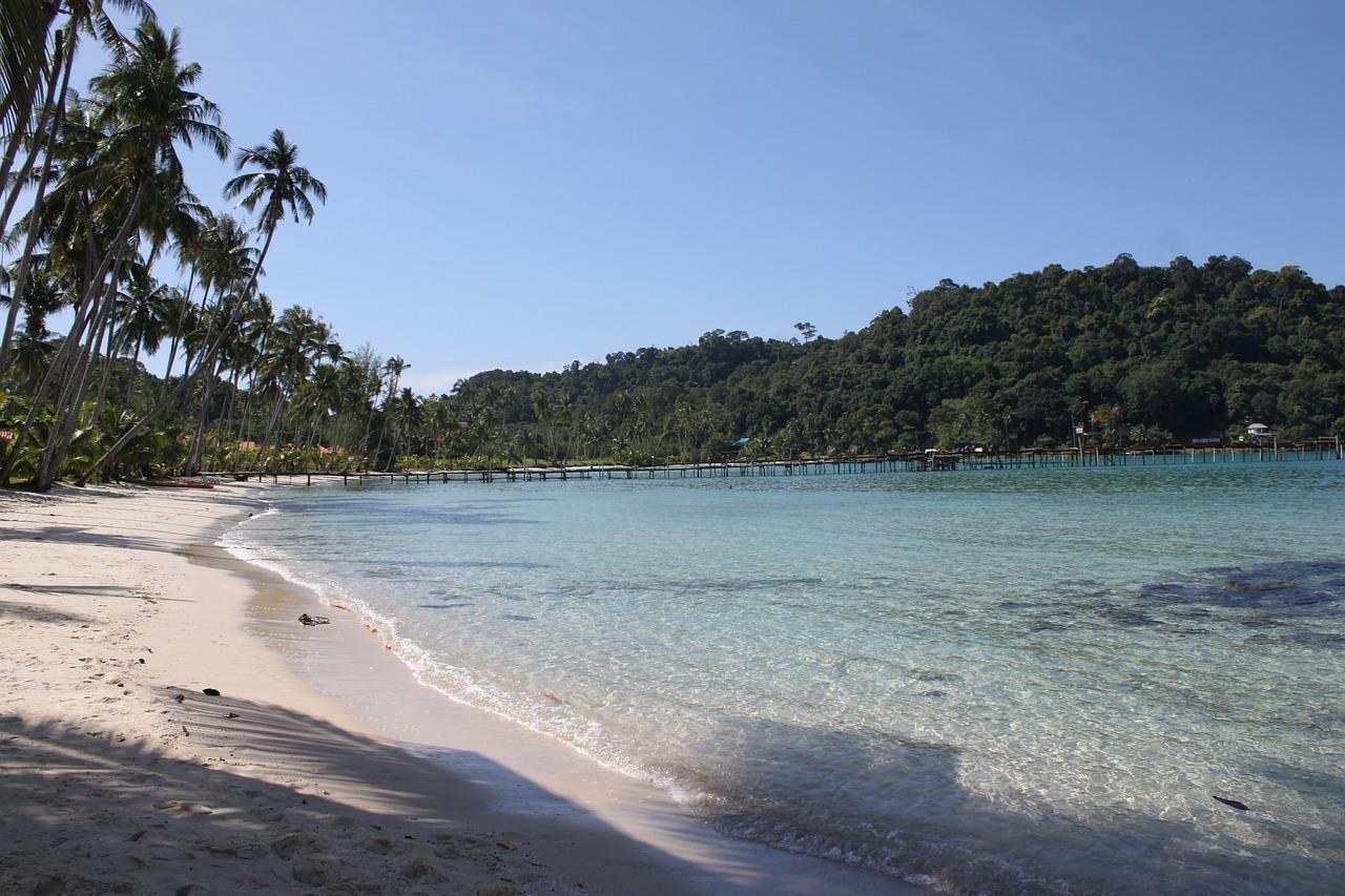 Thailand The Island Of Koh Kood - Free photo on Pixabay