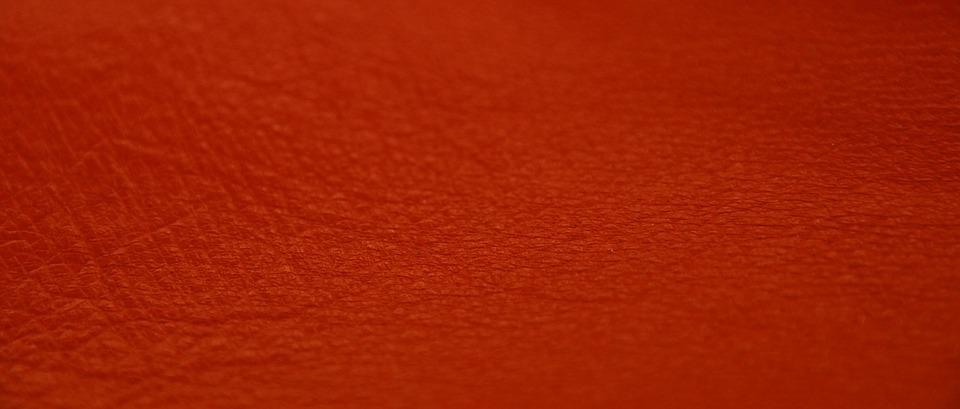 Free Photo Leather Red Reddish Texture Free Image On