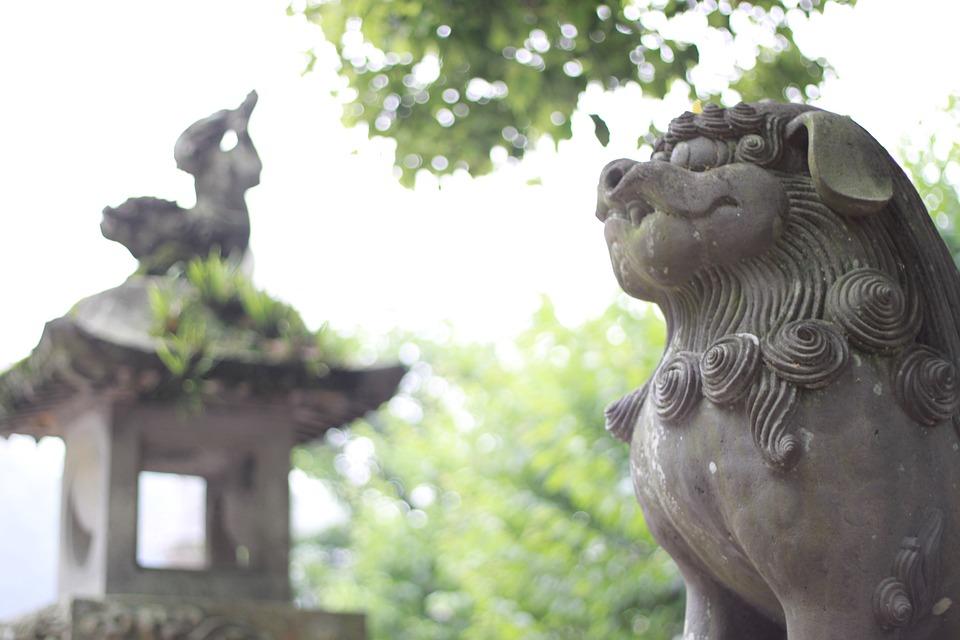 日本 福岡 太宰府 - Pixabayの無料写真