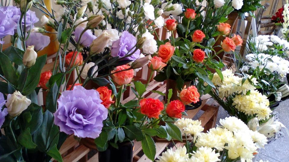 цветочный магазин бизнес план рентабельность