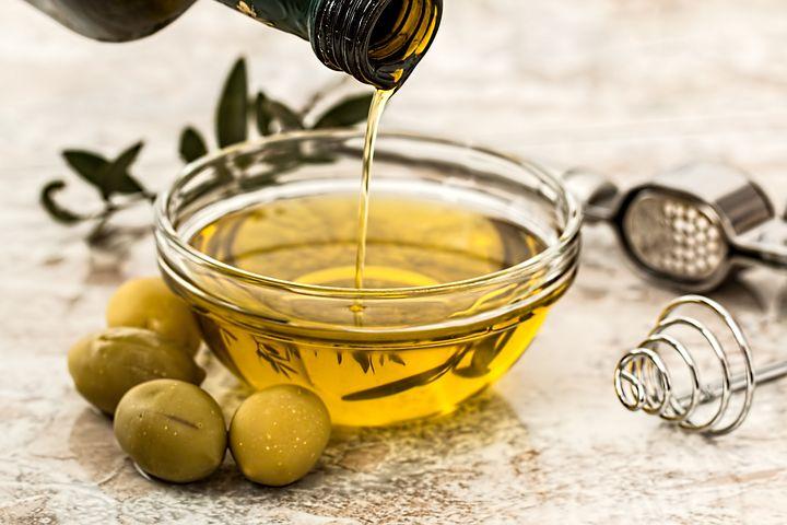 Olive Oil, Olives, Food, Oil, Natural