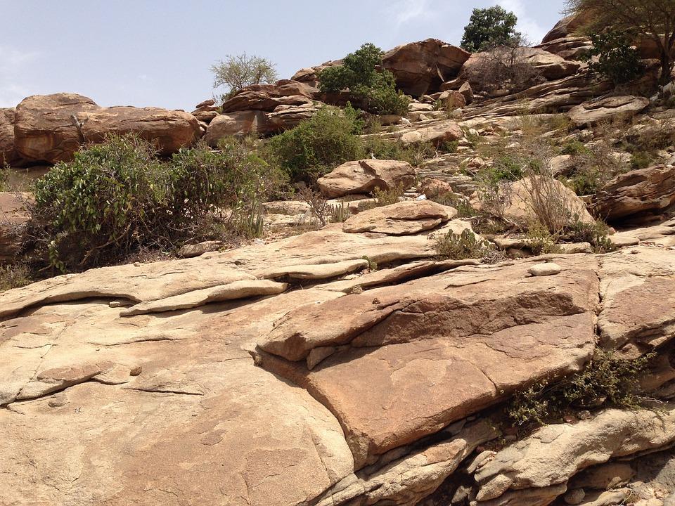 Somaliland, Africa, Desert, Nation, Travel, Somalia