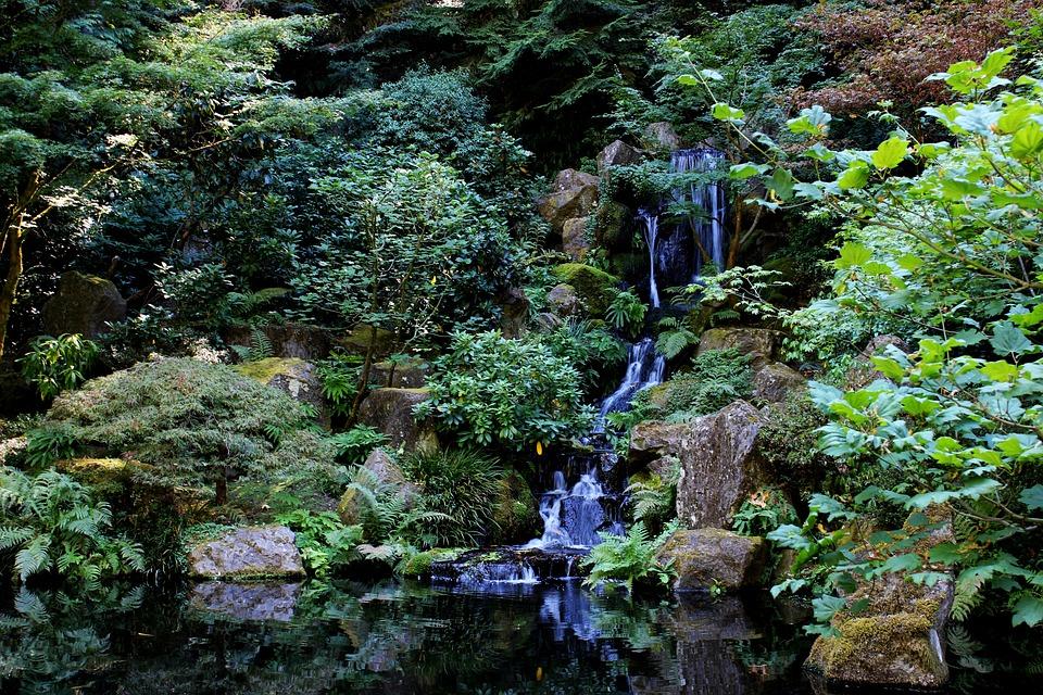Ruisseau Chute D Eau Zen Photo Gratuite Sur Pixabay