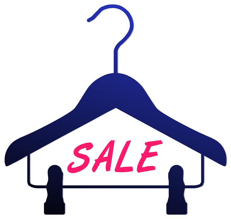 Te Koop Kleding.Hanger Te Koop Kleren Gratis Afbeelding Op Pixabay