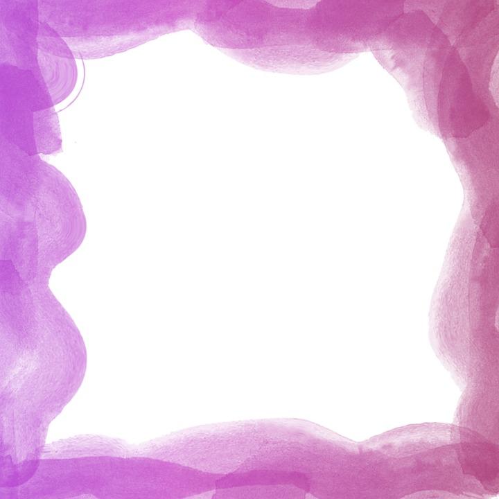 Purple Frame Abstract Free Image On Pixabay