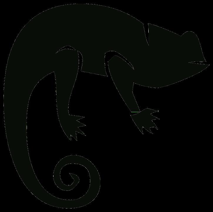 Silhouette dessin contour image gratuite sur pixabay - Dessin contour ...