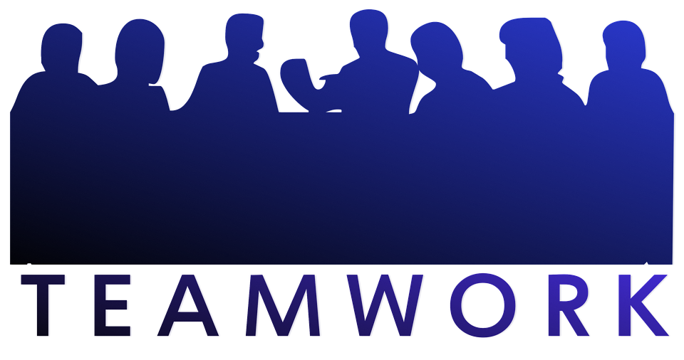 the importance of teamwork in the workplace relationships and on sports teams Building teamwork and the importance of trust in a business  and productive working relationships without  can create and manage successful teams.