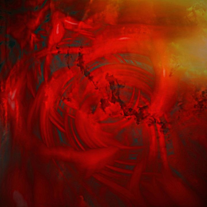 Astratto Sfondo Rosso Immagini Gratis Su Pixabay
