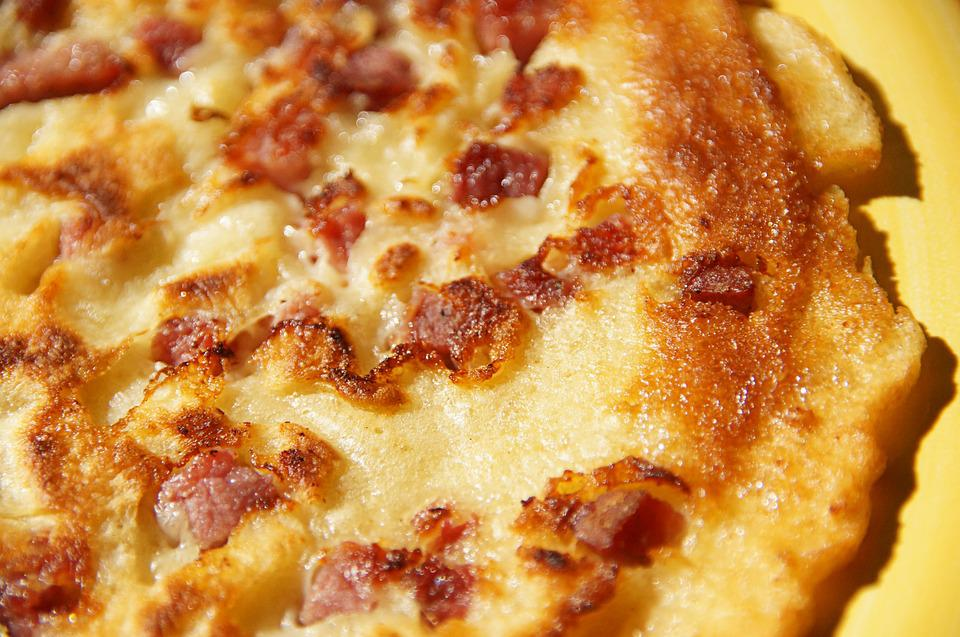 Ham Cooking Time Chart: Free photo: Ham Pancakes Crispy Delicious - Free Image on ,Chart