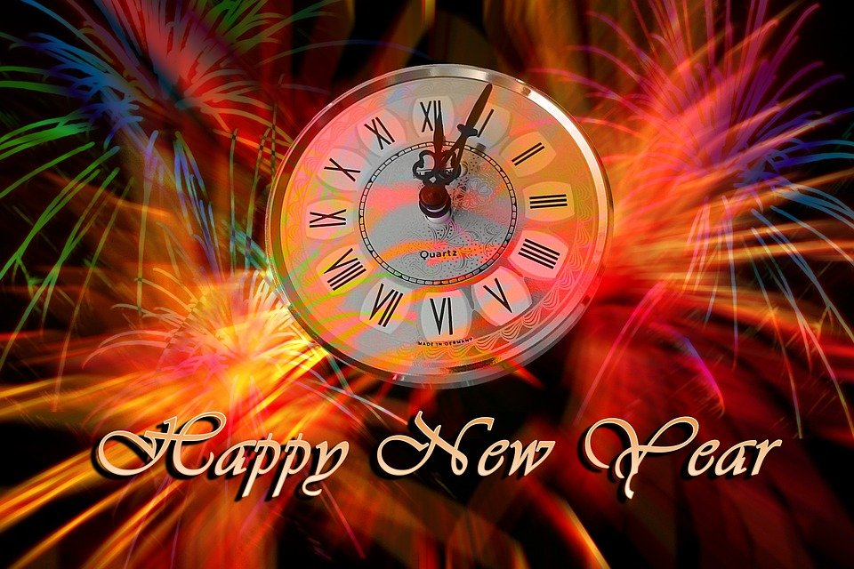 Unduh Kumpulan Wallpaper Apple New Year HD Gratis