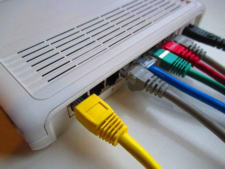 เครือข่าย, สวิทช์, การสื่อสาร
