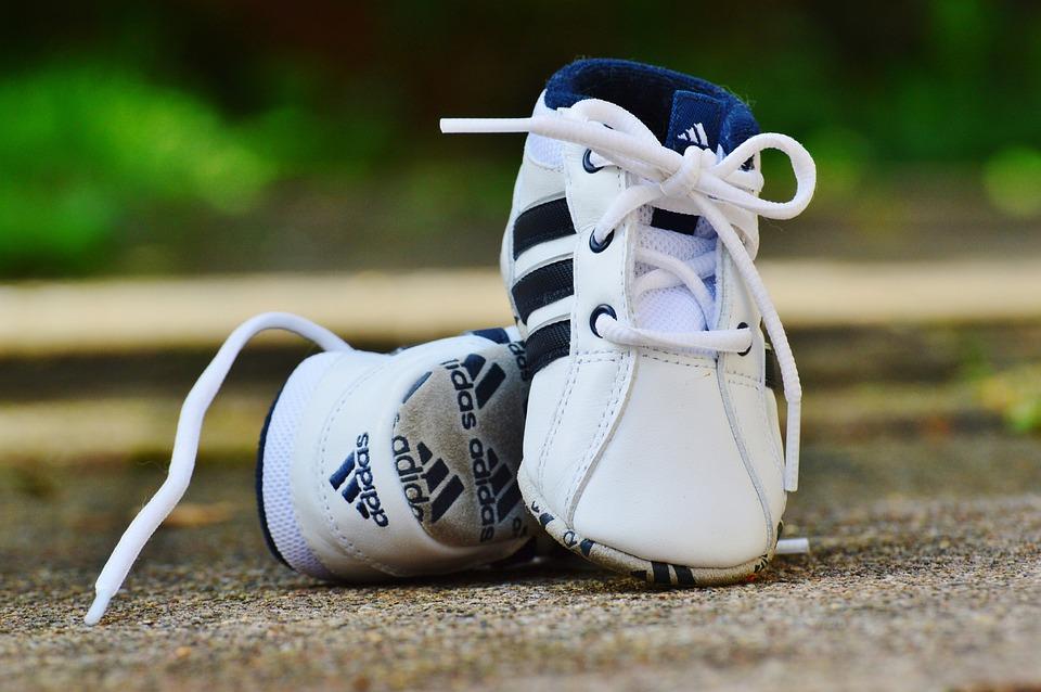 Babyschuhe Sportschuhe Adidas Kostenloses Foto auf Pixabay
