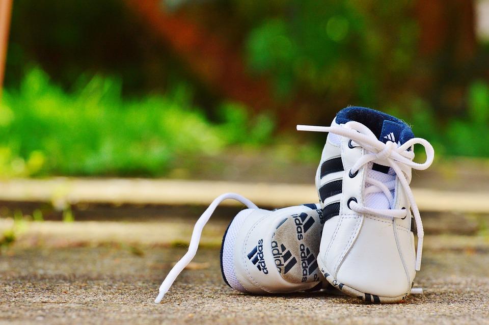 Vauvan Valokuva Kengät Urheilujalkineet Pixabayssa Ilmainen BwBzq