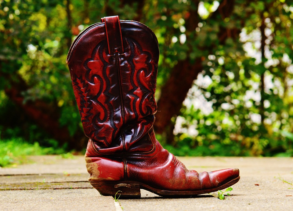 Cowboy, Boots - Free images on Pixabay