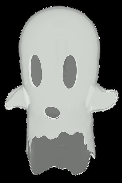 Illustration gratuite fant me mignon spooky image gratuite sur pixabay 975892 - Ghost fantome ...