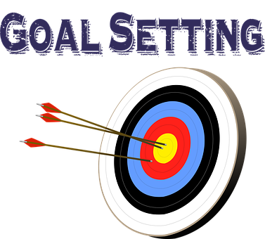 Goal Setting Goal Setting Success Business