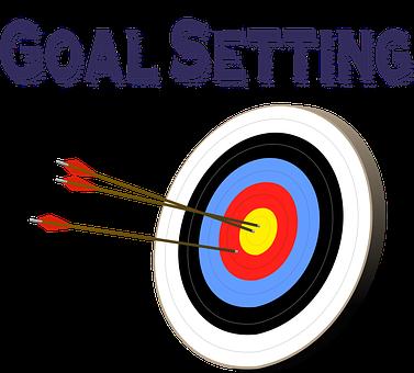 Goal Setting Goal Setting Success Business