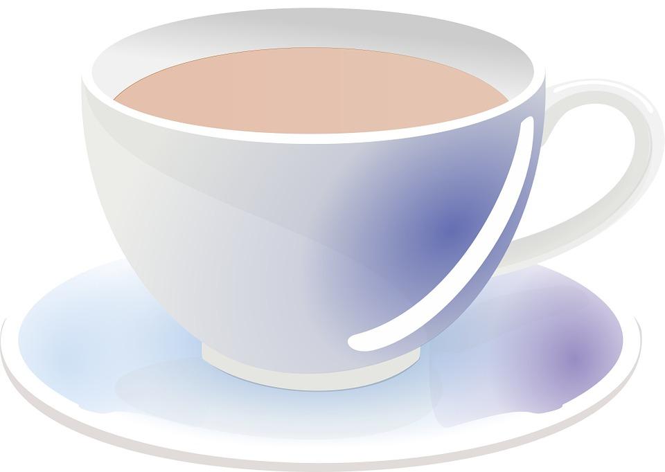 Tea Cup - Free image on Pixabay