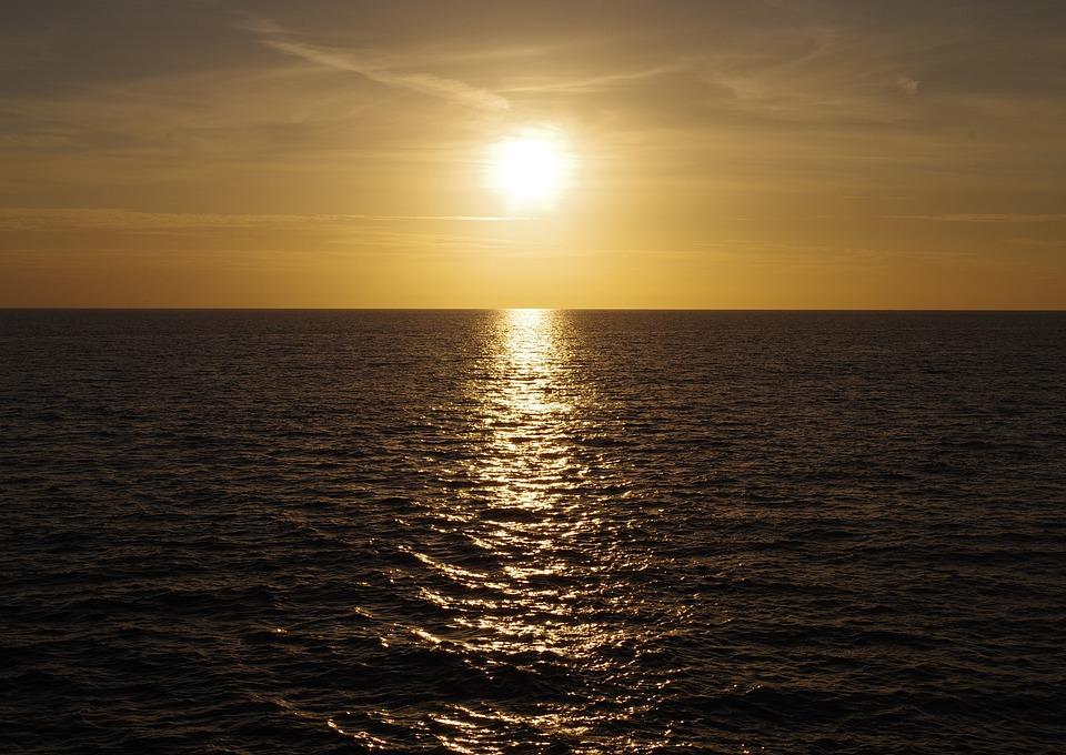 Free Photo Sunset Dream Summer Free Image On Pixabay