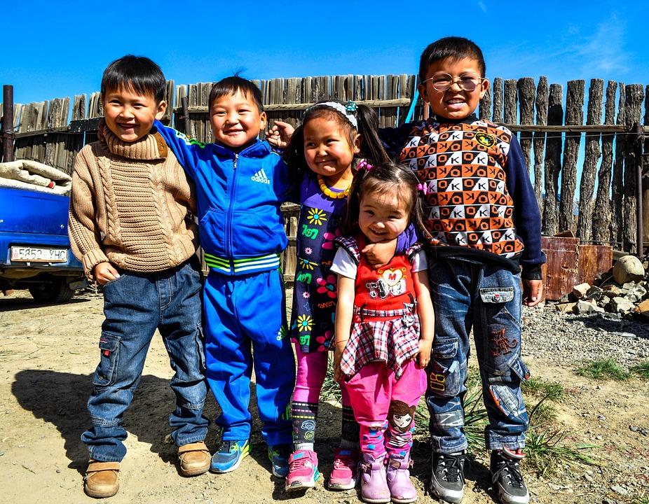 kids smile happy  u00b7 free photo on pixabay