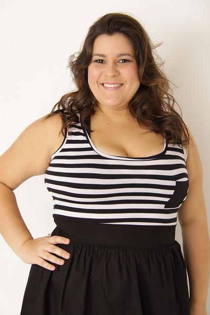 Woman Fat Plus Size · Free photo on Pixabay