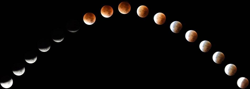 トータル ・ イクリプス, 2015 年 9 月 28 日, ムーン, 太陽