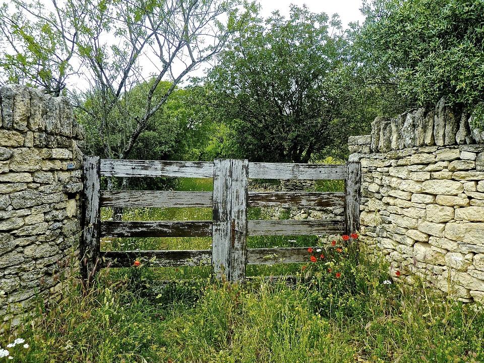 Tor Zaun Eingang · Kostenloses Foto auf Pixabay