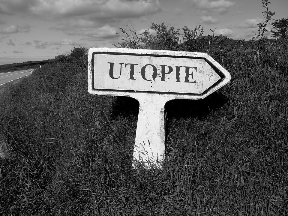 Mengatasi krisis lingkungan itu adalah hal utopis