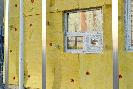 Facade Insulation, The Façade Of The