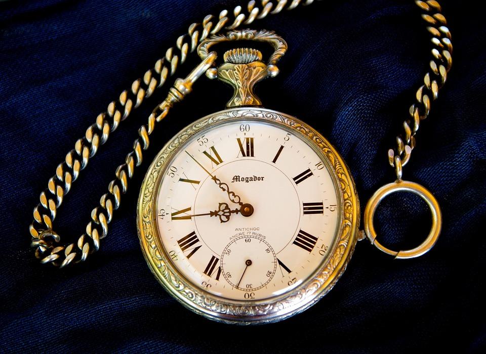 Pocket Watch Time Flea Market 183 Free Photo On Pixabay