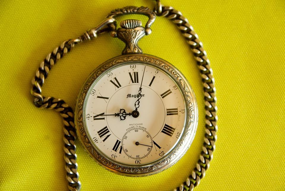 ραντεβού με ένα ρολόι τσέπης στο Έλγιν ιδέες για τη νεολαία