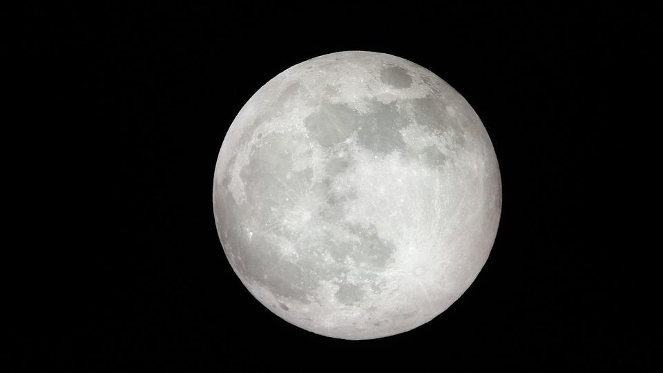 Photo gratuite lune solaire espace l 39 astronomie - Date pleine lune octobre 2017 ...