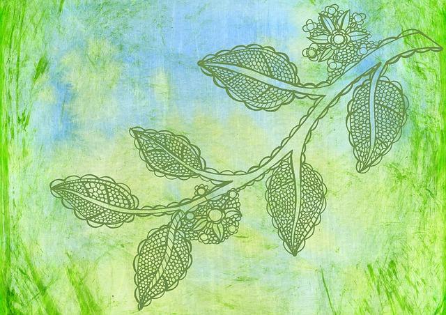 Wallpaper Fondo De Pantalla Verde Imagen Gratis En Pixabay: Free Illustration: Green, Leaves, Background