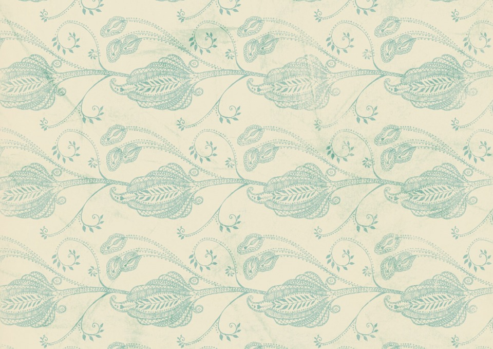 Paisley Blue Stylish 183 Free Image On Pixabay