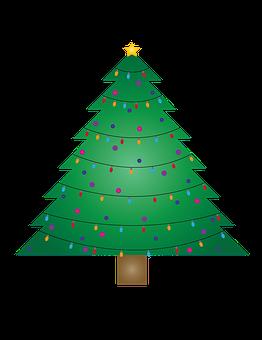 Vánoční Stromek, Vánoce, Prosince
