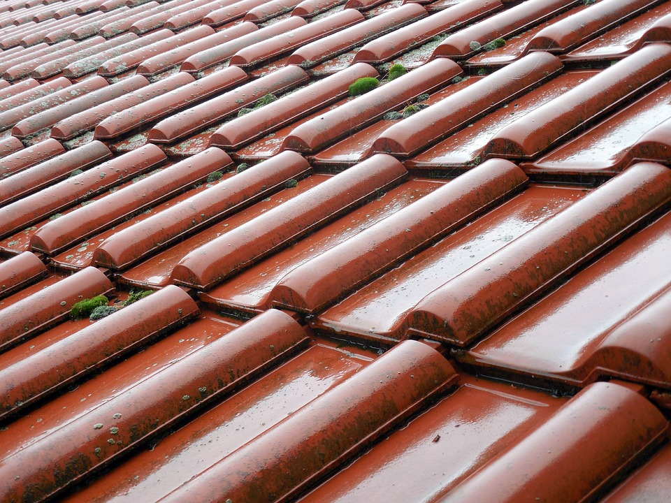 Tile Roof Roofing - Free photo on Pixabay