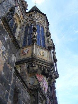 Prague, L'Architecture