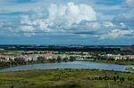 florida, landscape