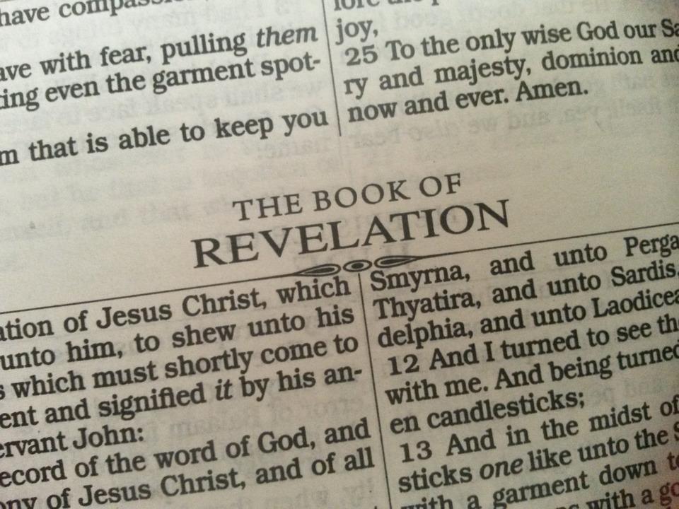 Revelation Bible Religion - Free photo on Pixabay