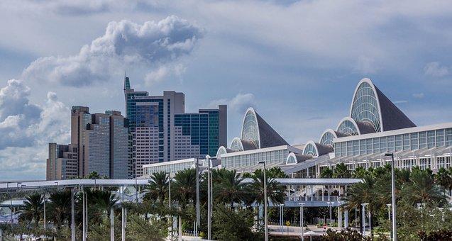 Ciudades que debes conocer de Estados Unidos, Orlando, Condado de Orange, Florida