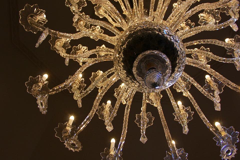 Kronleuchter Kristall Schwarz ~ Kronleuchter kristall luxus · kostenloses foto auf pixabay
