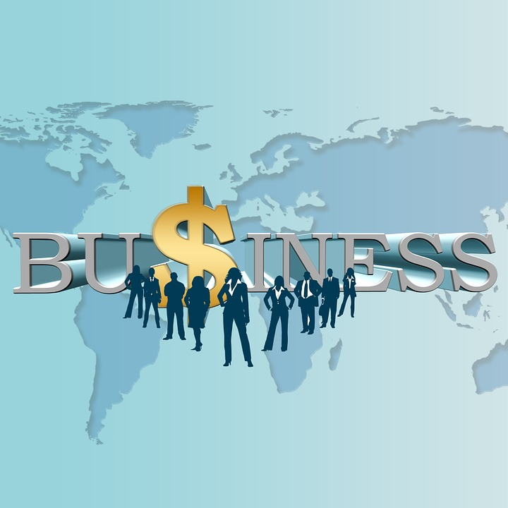 Business, Dollar, Businessmen, Personal, Silhouettes