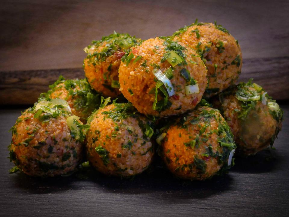 Turkish Meatballs? Sounds yummy! Source: Pixabay