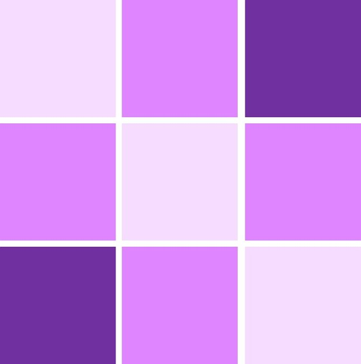 Shades of purple love this shade of purple blue morning - Show me the color lavender ...