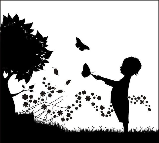 Baum Kinder Junge · Kostenloses Bild auf Pixabay