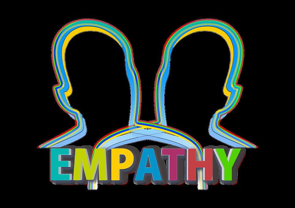 Face, Head, Empathy, Meet, Sensitivity, Friendliness