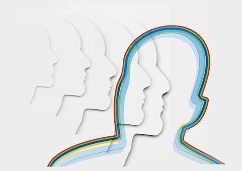 Face, Head, Empathy, Meet, Sensitivity, Emotional Sponge