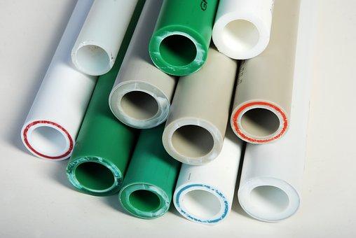 Tubulação De, Plástico, Indústria