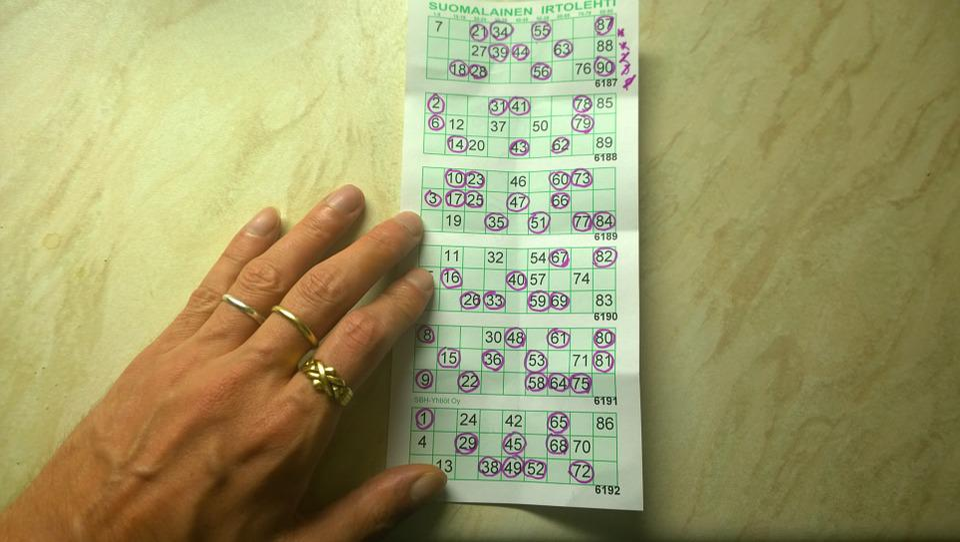 uk bingo fun facts
