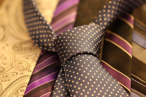 Cravat, Tie, Clothing, Suit, Business